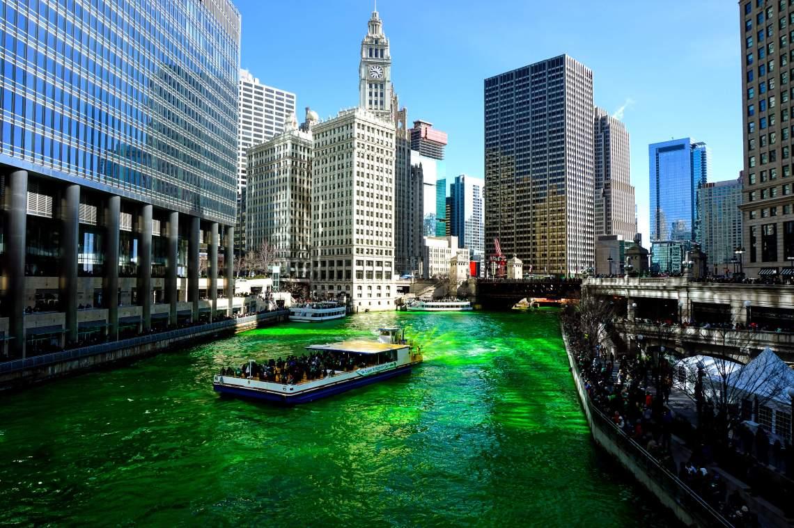 chicago-river