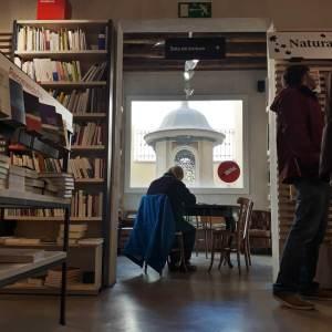 la-central-bookstore-spain-europe