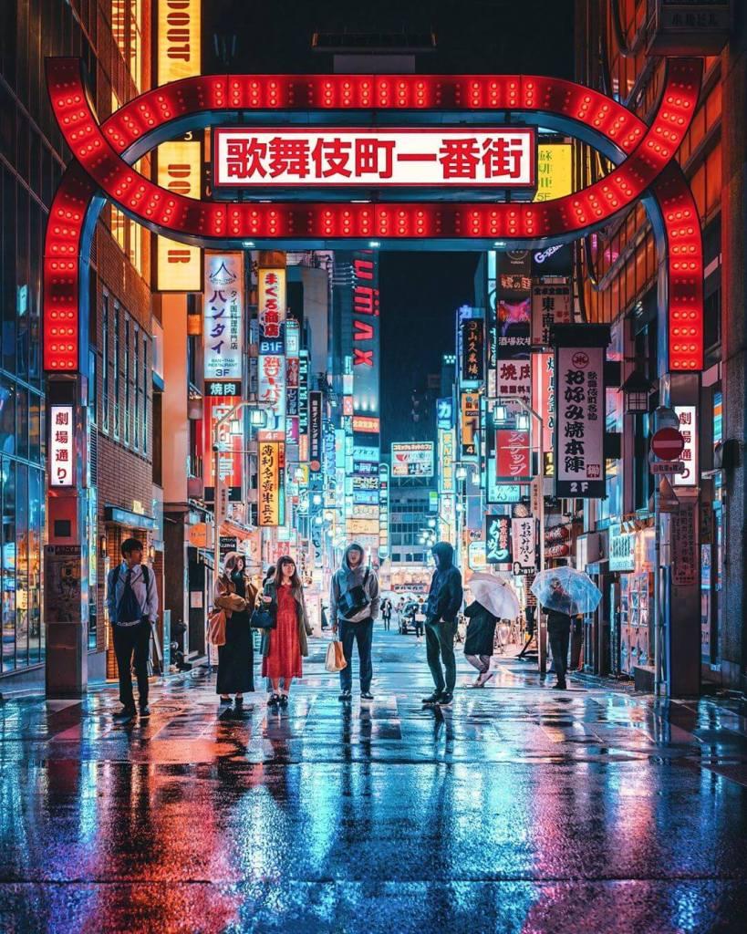 tokyo-japan