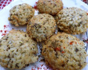 albanian-rice-balls-qifqi