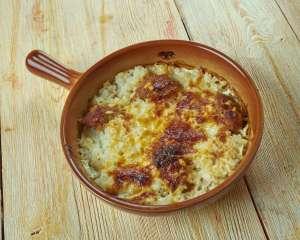 tave-kosi-albania-local-dish