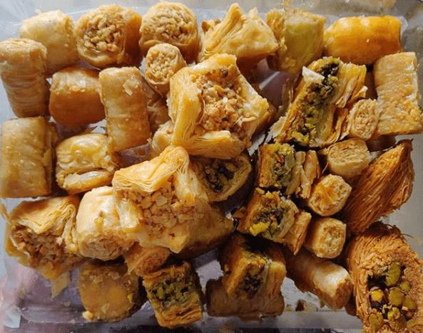 turkish-dessert-baklava