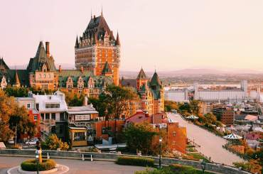 sunset-quebec-city-sites