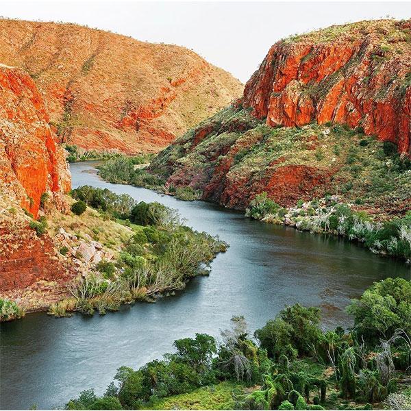 Ord River Cruise, Kununurra
