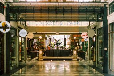 St Kevin's Arcade, Auckland