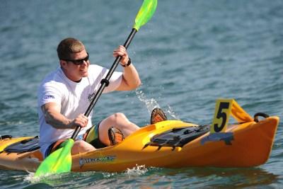 Go Kayaking – Go Live Real Life