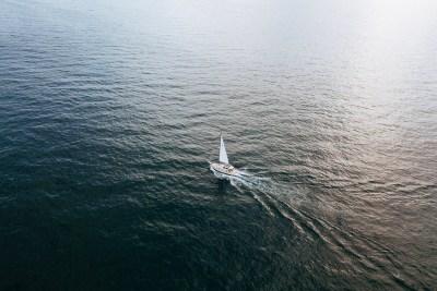 Go Sailing - Go Live Real Life