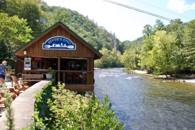 Rivers End Restaurant