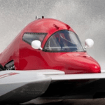 watch Quake-On-The-Lake live webcast video APBA boat races from Pontiac Lake July 21st