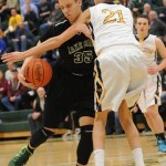MI Prep Zone basketball: Clarkston Wolves vs. Stoney Creek Cougars Mar 7th live webcast