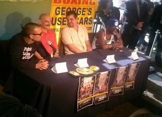 Showdown 4 Motown IV: Weigh Ins watch on Go Live Sports Cast