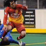 Lancers host Blast on Dec 27th in MASL action