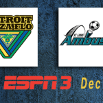 ESPN3 Game of the Week: Detroit at St Louis