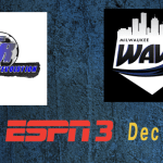 ESPN3 Game of the Week: Tulsa at Milwaukee Sat, Dec 20 1:05 pm