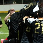 Major Arena Soccer League: Ontario Fury at Las Vegas Legends 12-2 @7pm PT watch live video on Roku and Go Live Sports Cast