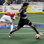 Roku video stream: Detroit Waza at Milwaukee Wave Dec 27th