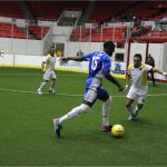 Tulsa hosts Missouri on Dec 6th for arena soccer at 7:05pm