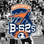 Chicago Mustangs at Wichita B52's on Dec 6th 2014