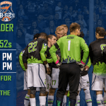 MASL doubleheader: Wichita B52s at Seattle Impact on Jan 4th watch live video