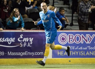 MASL featured Roku game: I-5 matchup: Tacoma Stars at San Diego Sockers watch live video arena soccer action