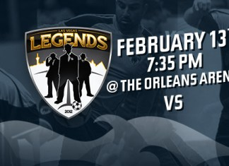 San Diego at Las Vegas Legends 7:35pm ET live video webcast