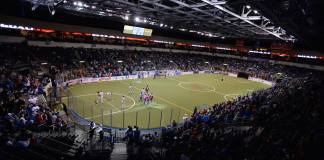 Tulsa Revolution at Missouri Comets on Feb 14th