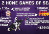 Masl regular season game: Detroit Waza at Harrisburg Heat Feb 28th watch live MASL video