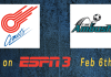 ESPN3 Game of the Week: Missouri Comets at St Louis Ambush Feb 6th