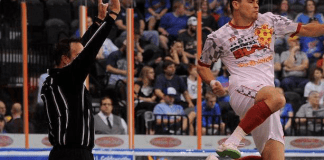 MASL Finals: Monterrey Flash at Baltimore Blast Mar 20th 7:35pm ET