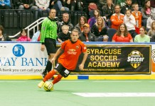 Playoffs East Coast Div: Rochester at Syracuse 4pm ET watch live video