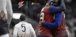 MASL arena soccer: Tacoma Stars at Missouri Comets Dec 11th