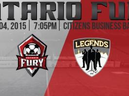 MASL West: Las Vegas at Ontario Fury 7:05 pm PT on Dec 4th