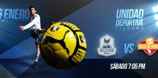 MASL: Sonora de Soles at Atletico Baja Jan 16th 2016