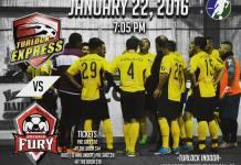 watch live streaming video Ontario Fury at Turlock Express Jan 22nd, 7:05pm PT