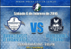 MASL South: Atletico Baja at Brownsville Barracudas Feb 6th, 2016