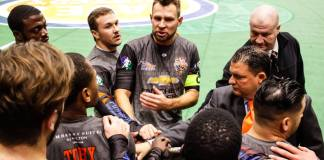 MASL East: Harrisburg Heat at Syracuse Silver Knights Feb 18th, 7:00pm ET