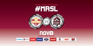 watch live arena soccer action Ontario at Sonora Sat, November 5 at 7:05 PM - 10 PM UTC-07