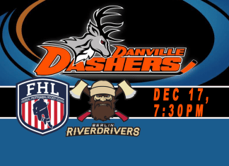 Watch live hockey from the FHL online