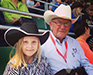 Ponoka Stampede: June 28th Seniors Day