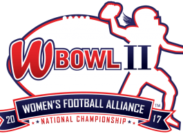 Womens Football League W Bowl 2