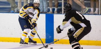 ACHA Mens D1 hockey live webcast webstream video