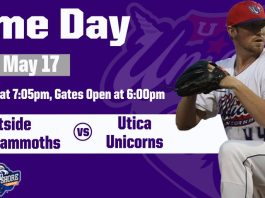 USPBL regular season game video streaming
