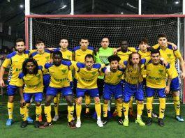 Det Waza soccer