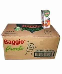 Baggio x200ml en caja cerrada
