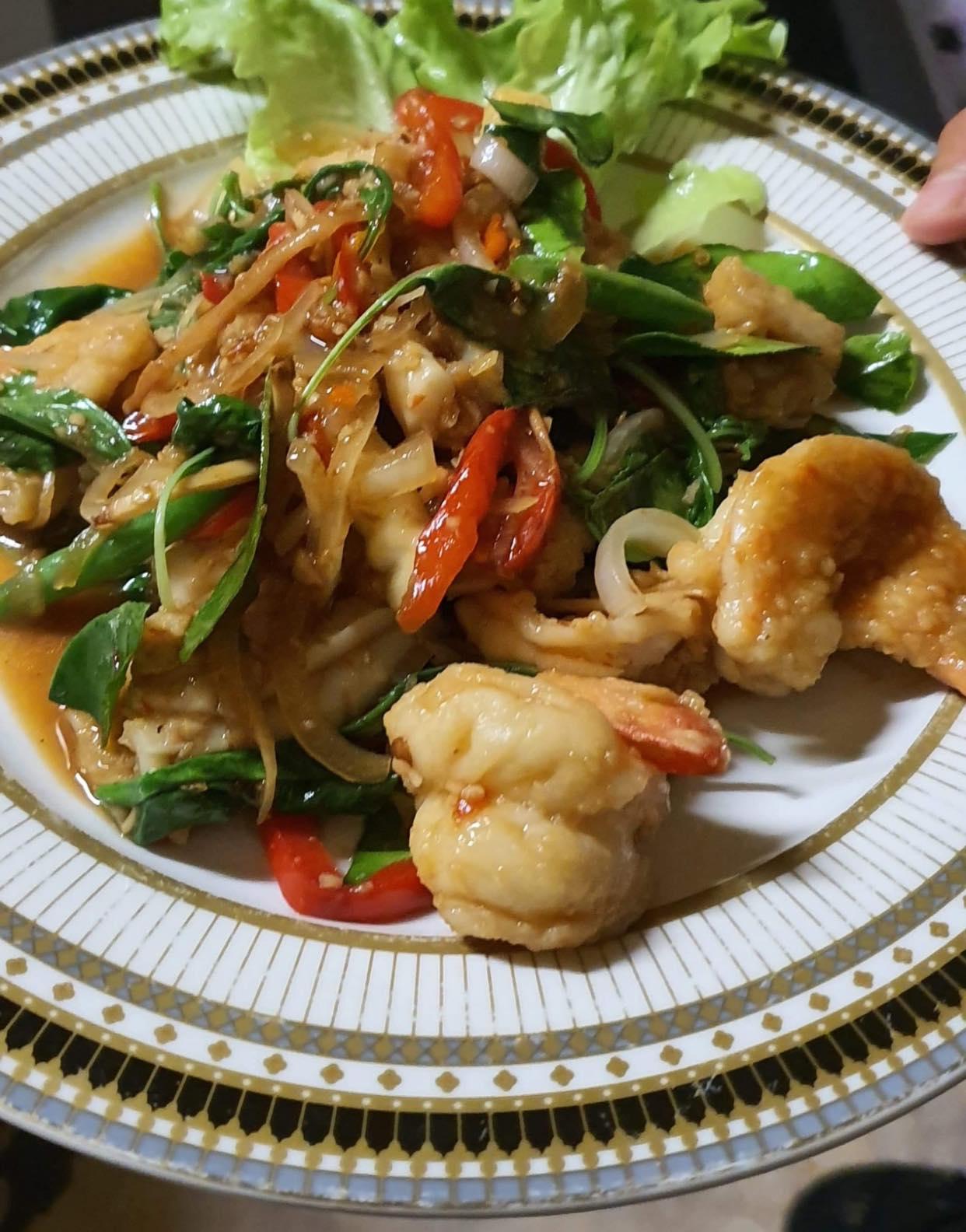 Orchid Floral Thai Cuisine Childers