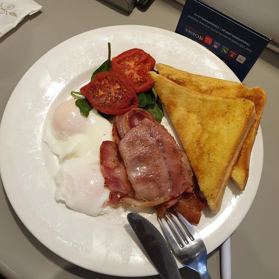 Regent Cafe Rockhampton
