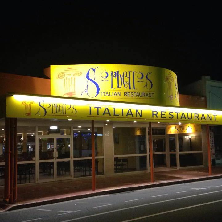 Sorbellos Italian Restaurant Mackay