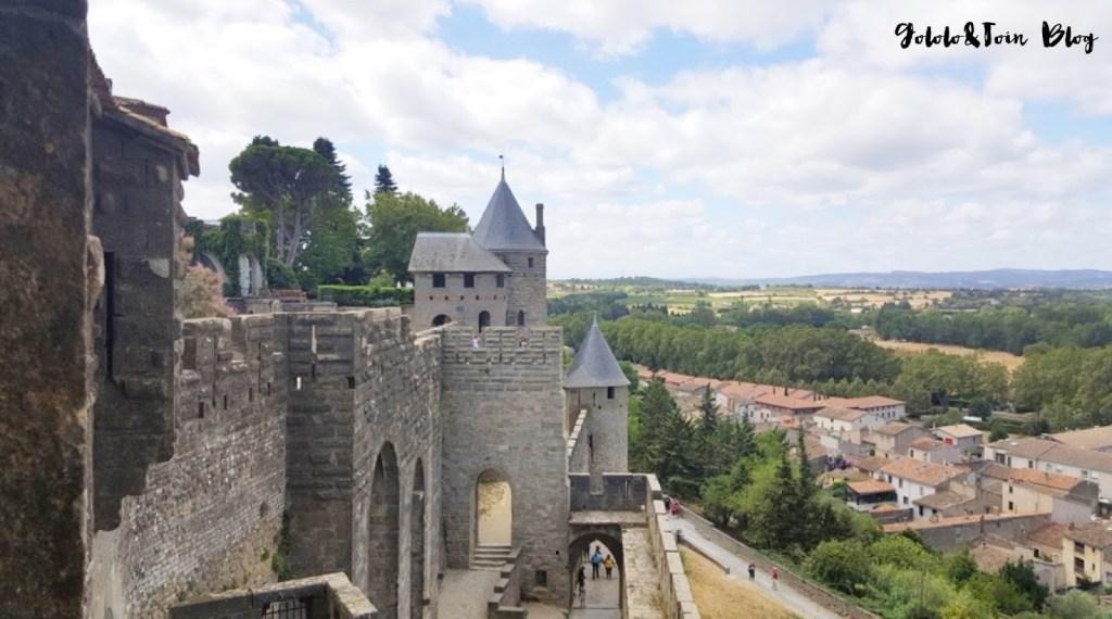carcassonne-ciudadela-cite-visitar-con-niños-viajes-familia-sur-de-francia
