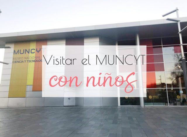 Museo Nacional de Ciencia y Tecnología de Alcobendas