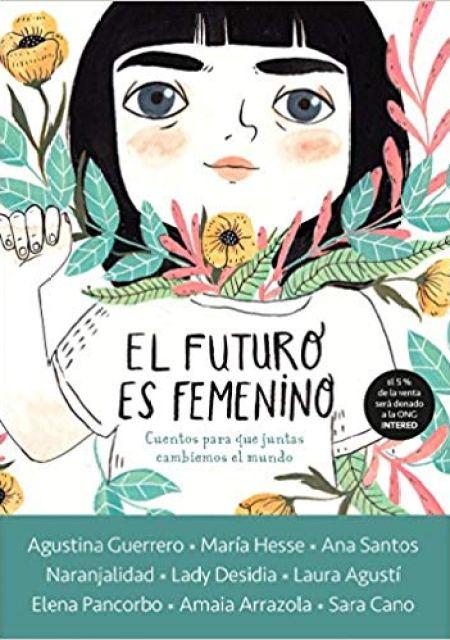 Literatura juvenil feminista